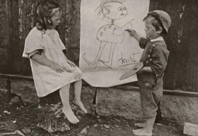 Неоцененный талант, 1920 год