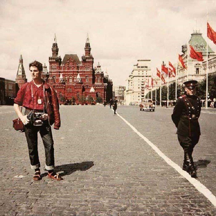 турист, площадь