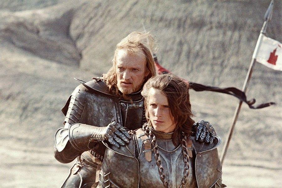 Смотришь и видишь настоящих рыцарей / Фото: ©musthaveforyou.mediasole.ru