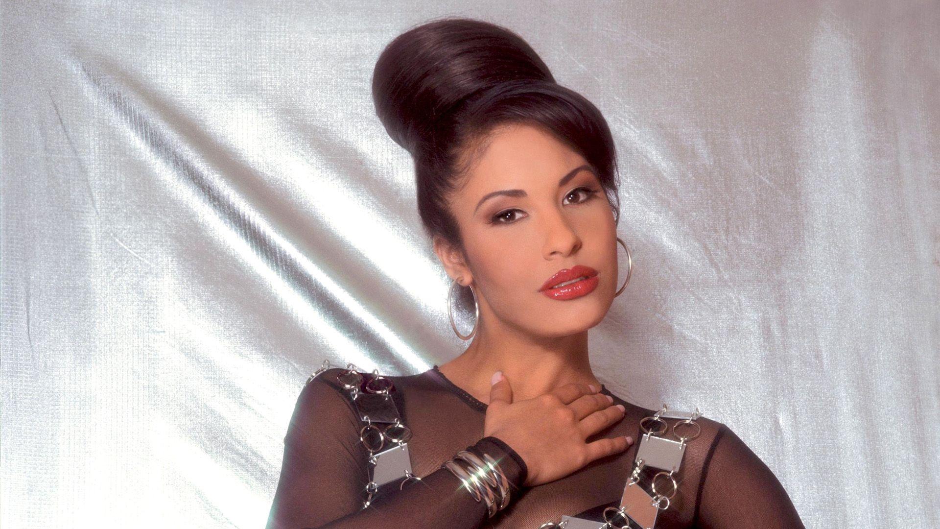 Селена Кинтанилья-Перес