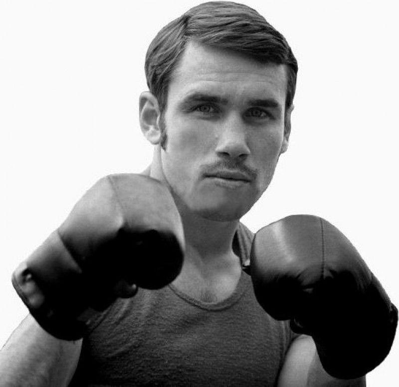 Коротаев, бокс