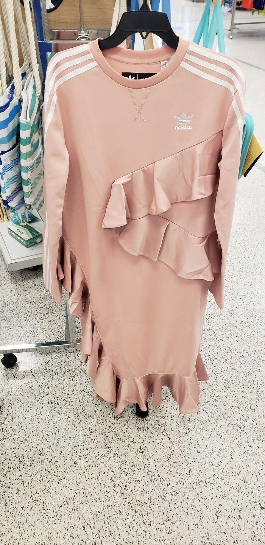 платье, мода, провал