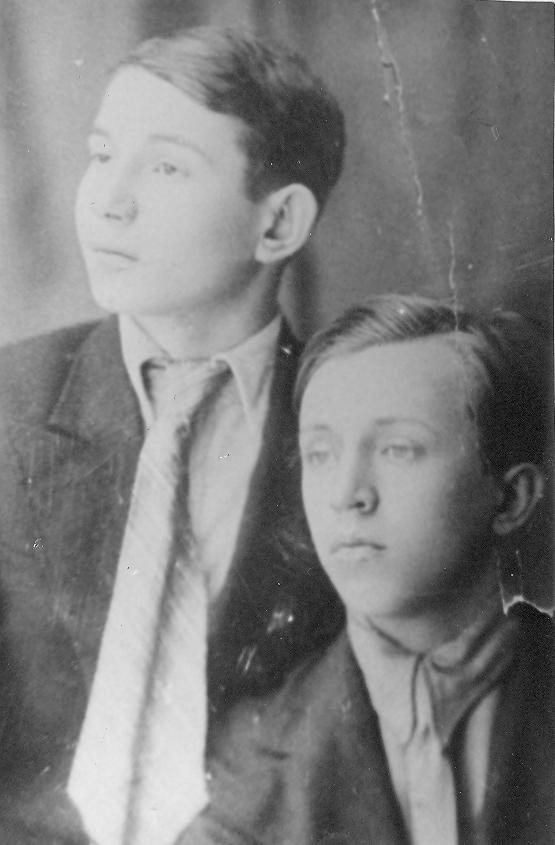 братья Есенины