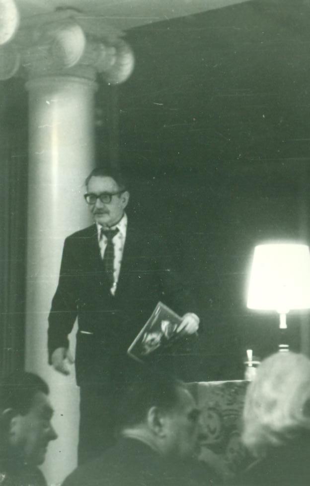 Есенин Константин