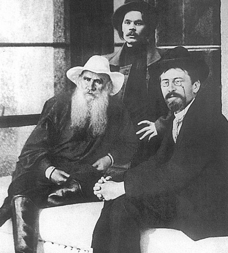писатели, мужчины, гении
