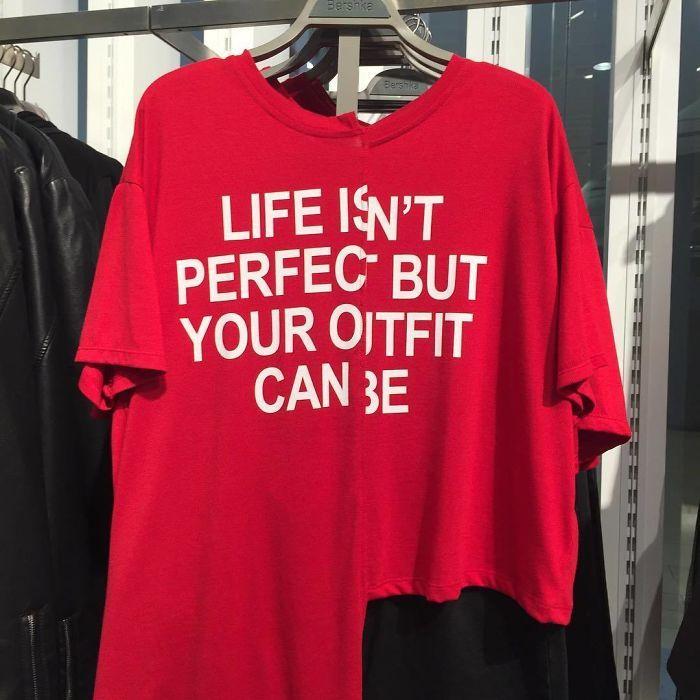 футболка, надпись, дизайн