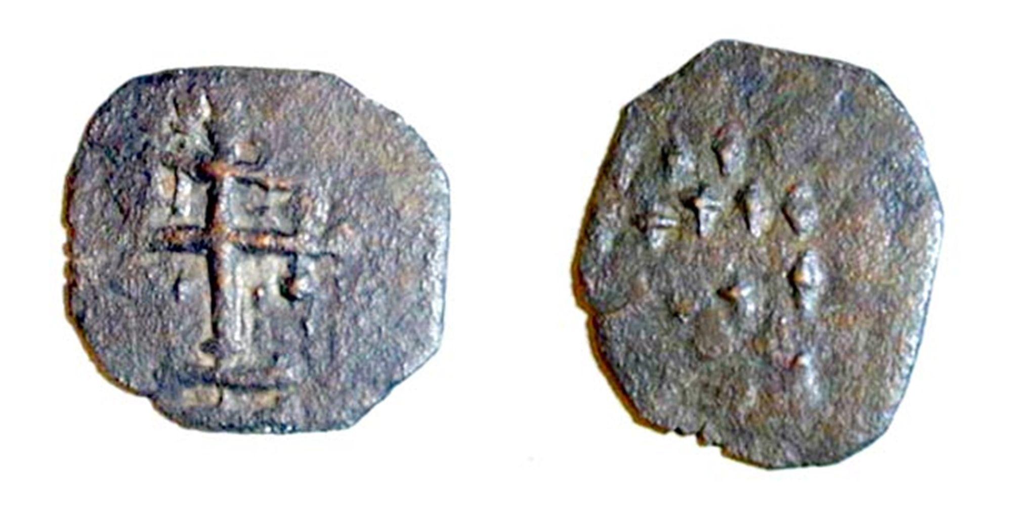 Монета Тмутараканского княжества
