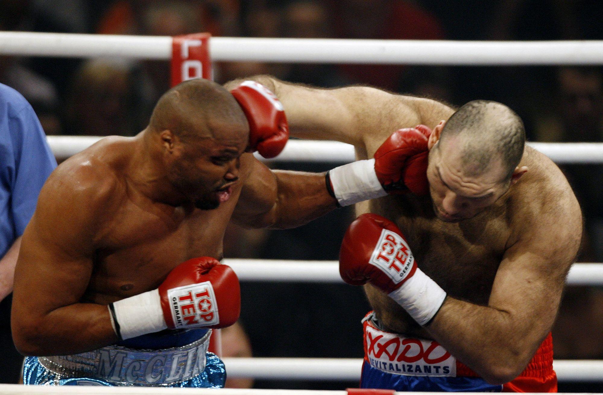 бой, бокс, спорт
