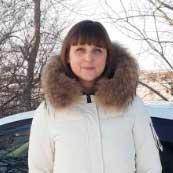 Светлана МОЗГАЛЕВА