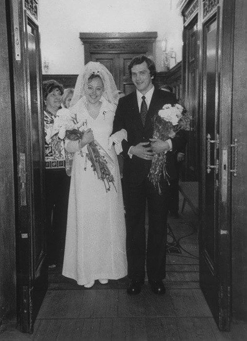 Муж не смог сохранить верность супруги / Фото: ©onashem.mediasole.ru