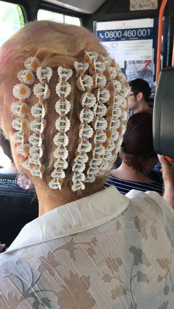 Бесплатные курсы парикмахера от соцзащиты состоялись