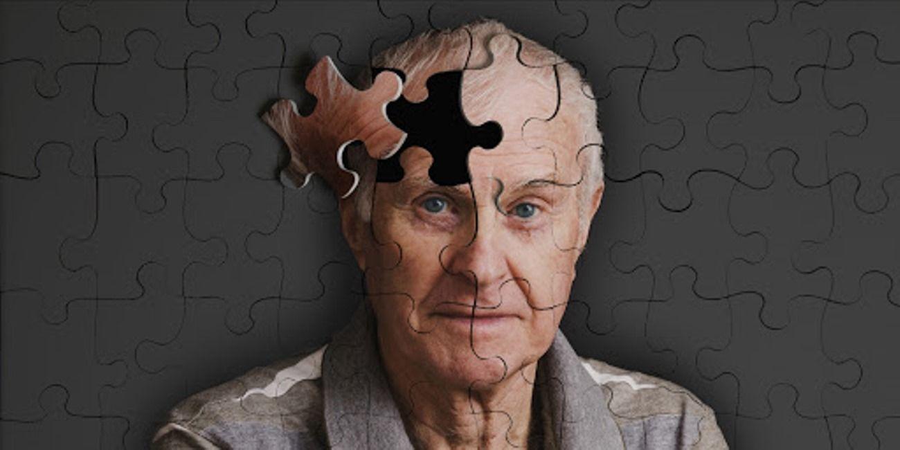 Альцгеймера болезнь