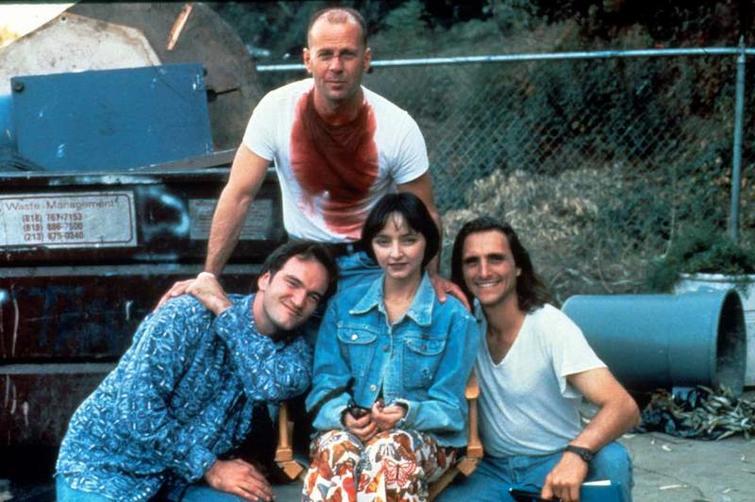 Американские актеры
