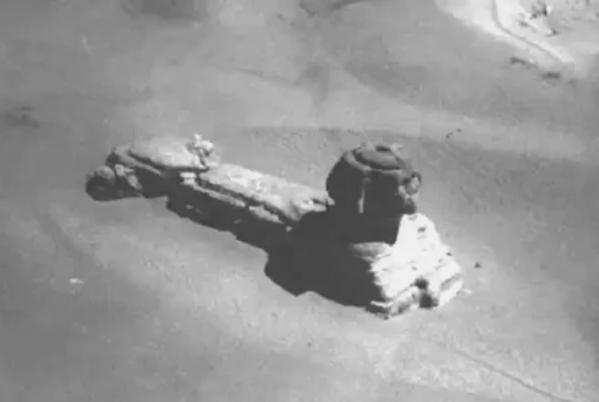 Египет, сфинкс, памятник