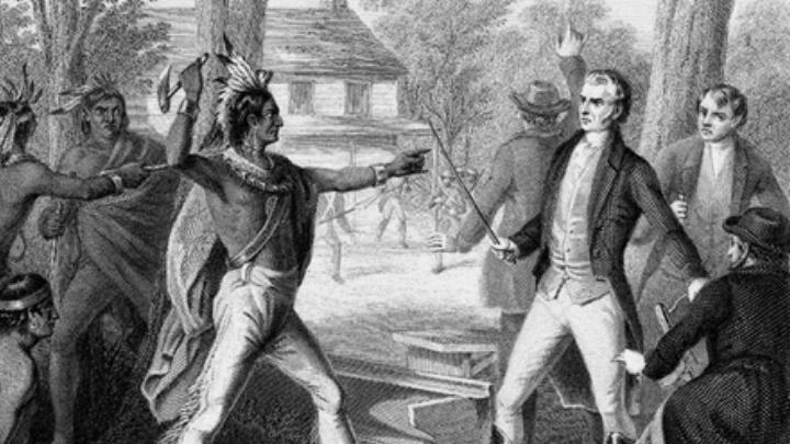 Индейцы и американцы