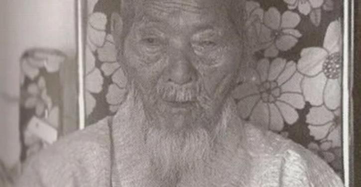 Японский долгожитель считался самым старым мужчиной в мире, прожившим 120 лет и 237 дне
