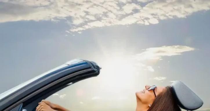 Медитировать во время передвижения в автомобиле не стоит