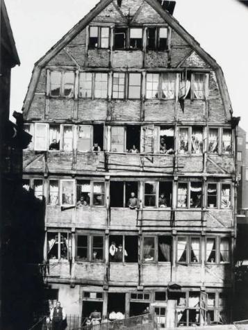 Многоэтажный дом в Гамбурге / Фото: ©mixnews.lv