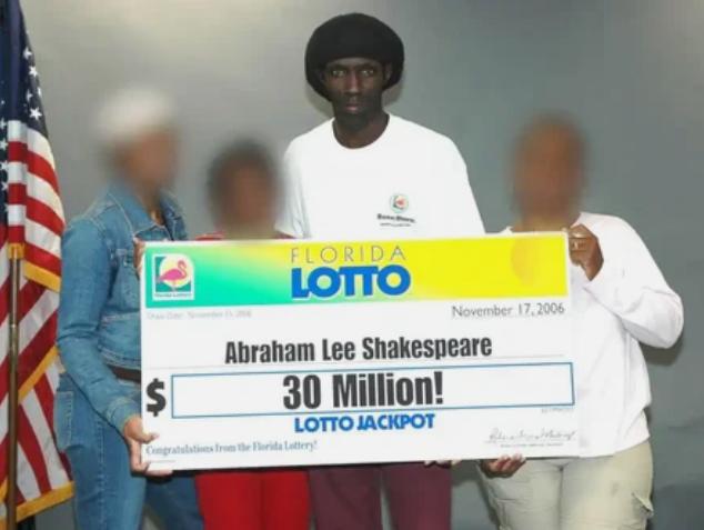 лотерея, выигрыш, джекпот