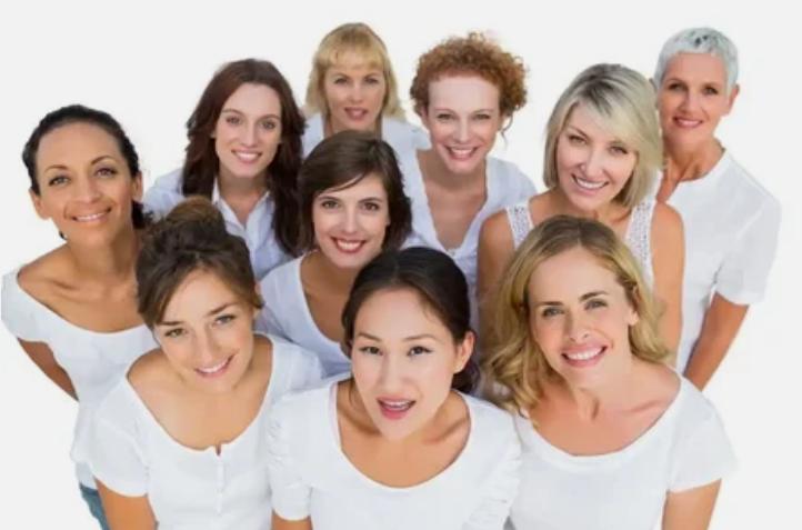 женщина, организм, менструация