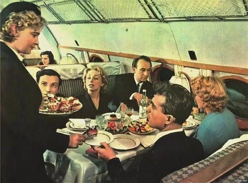 самолет, пассажиры