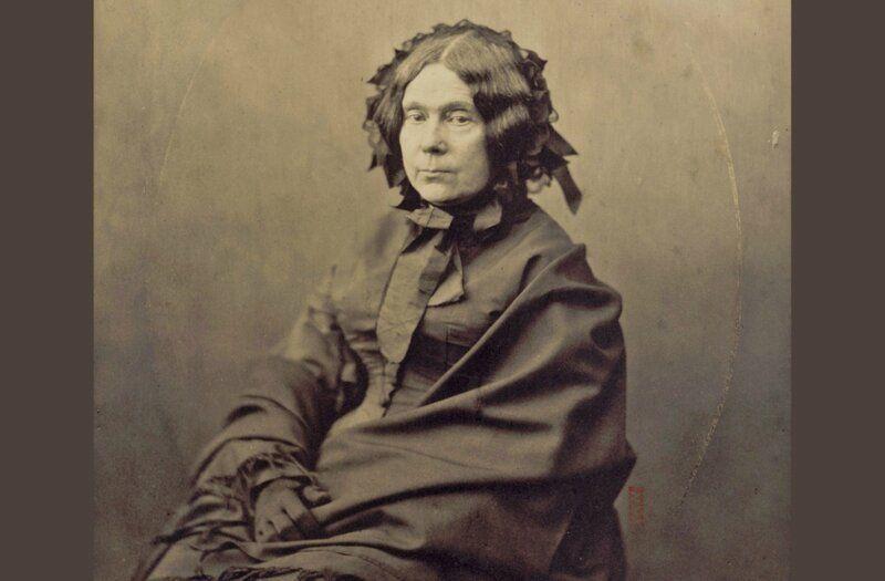 баронесса, женщина