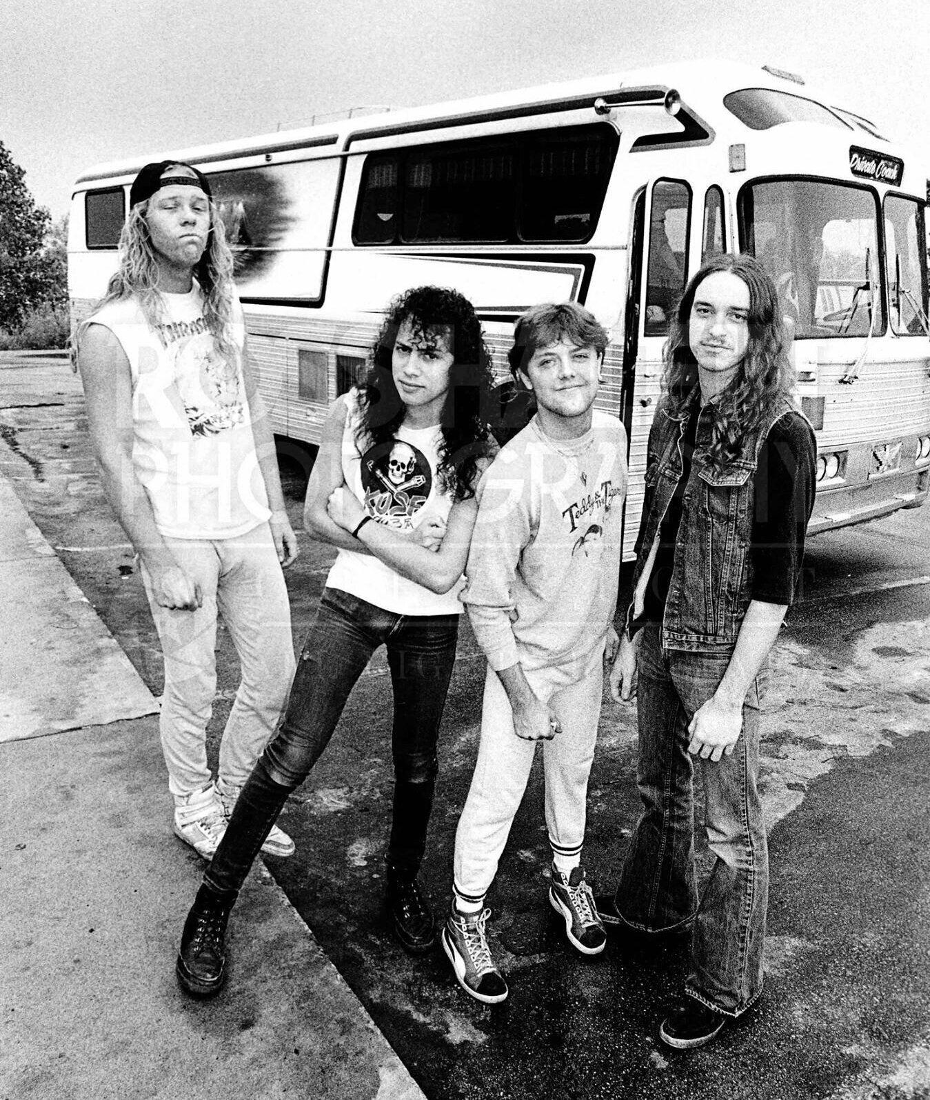 «Metallica»