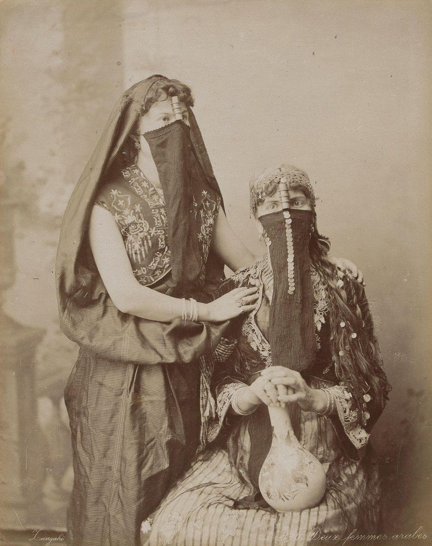 женщины, Египет
