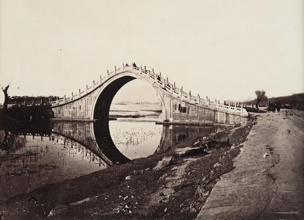 мост, Китай