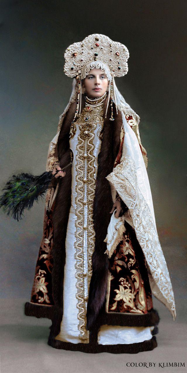 бал, графиня, наряд