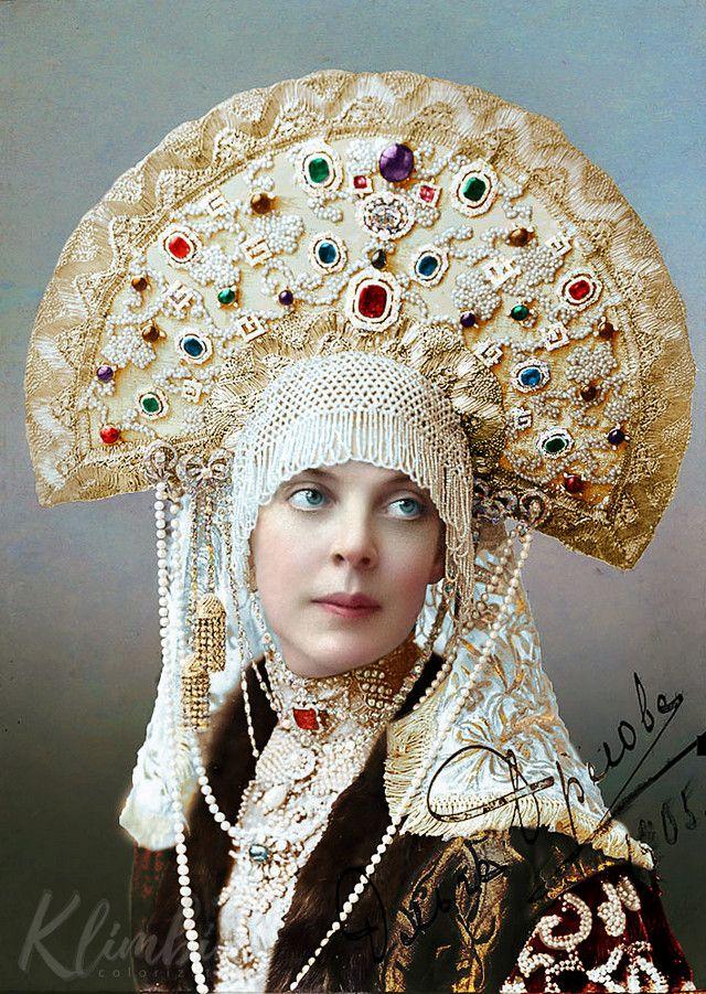 княгиня, портрет, бал, наряд