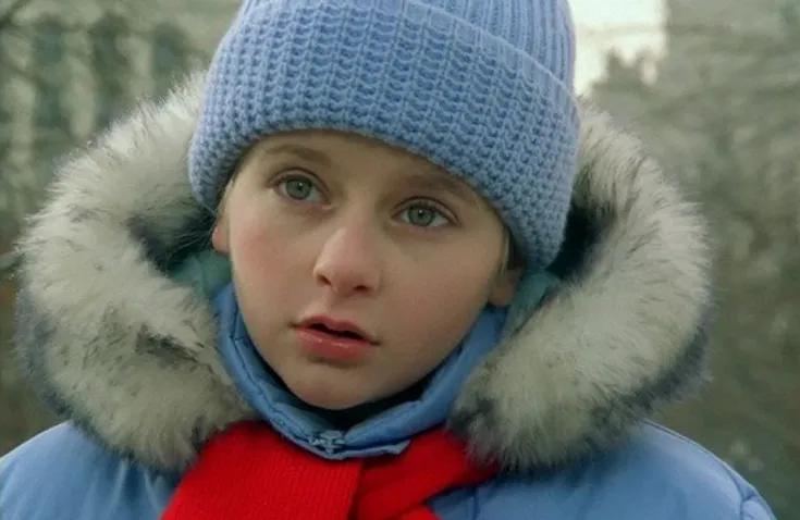 Иванко, актриса, Ералаш