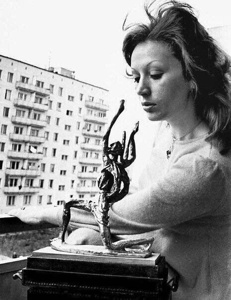 Пугачева, балкон, награда