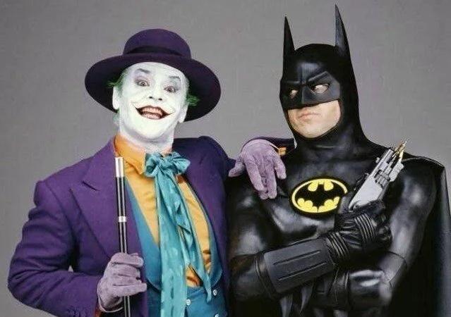 Джокер, Бэтмен
