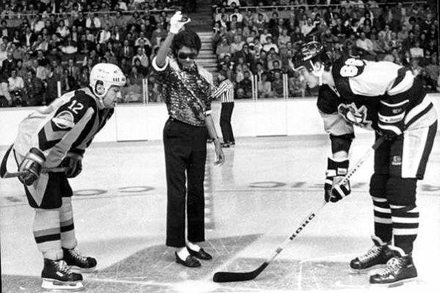 Джексон, игра, хоккей