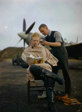 парикмахер, пило, стрижка