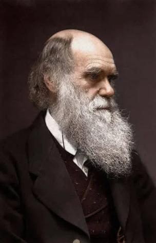 Дарвин, ученый