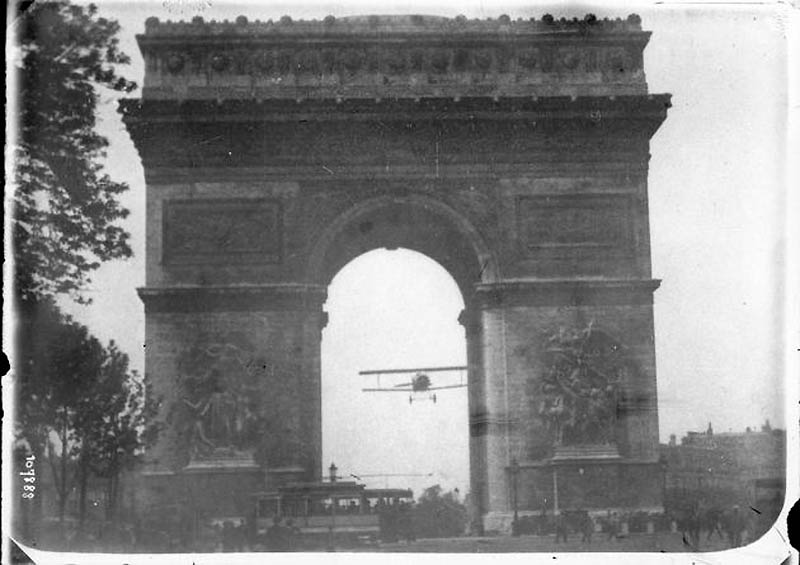 «Nieuport 11»