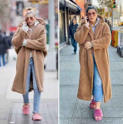 образ, стиль, мода