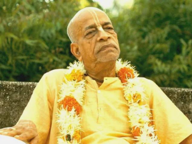 Бхактиведанта Свами Прабхупада основал Международное общество сознания Кришны