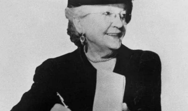 Лора Инглз-Уайлдер — американская писательница