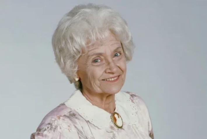 Эстель Гетти — американская актриса