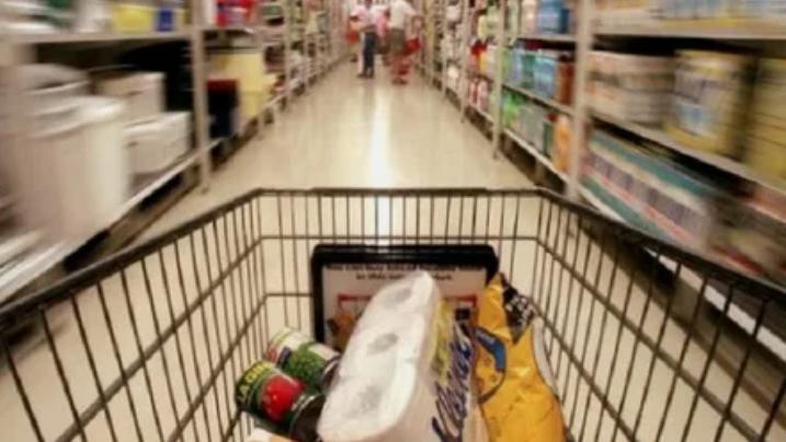 Продукты оптом надо покупать по списку