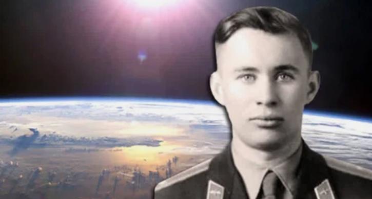 смерть космонавта