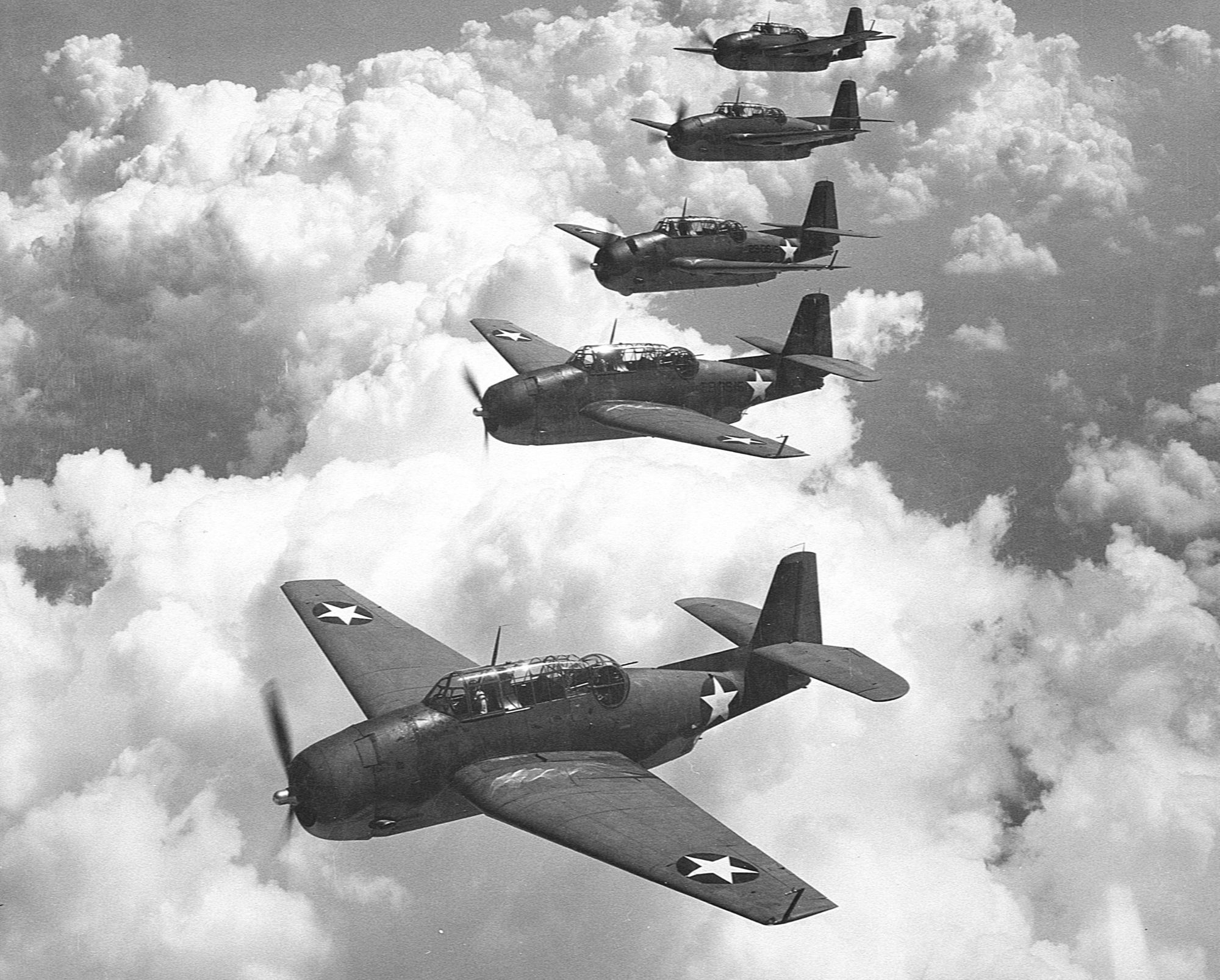 Эскадрилья «Эвенджер»