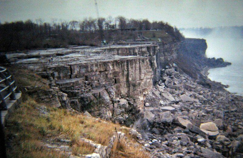 водопад, Ниагара