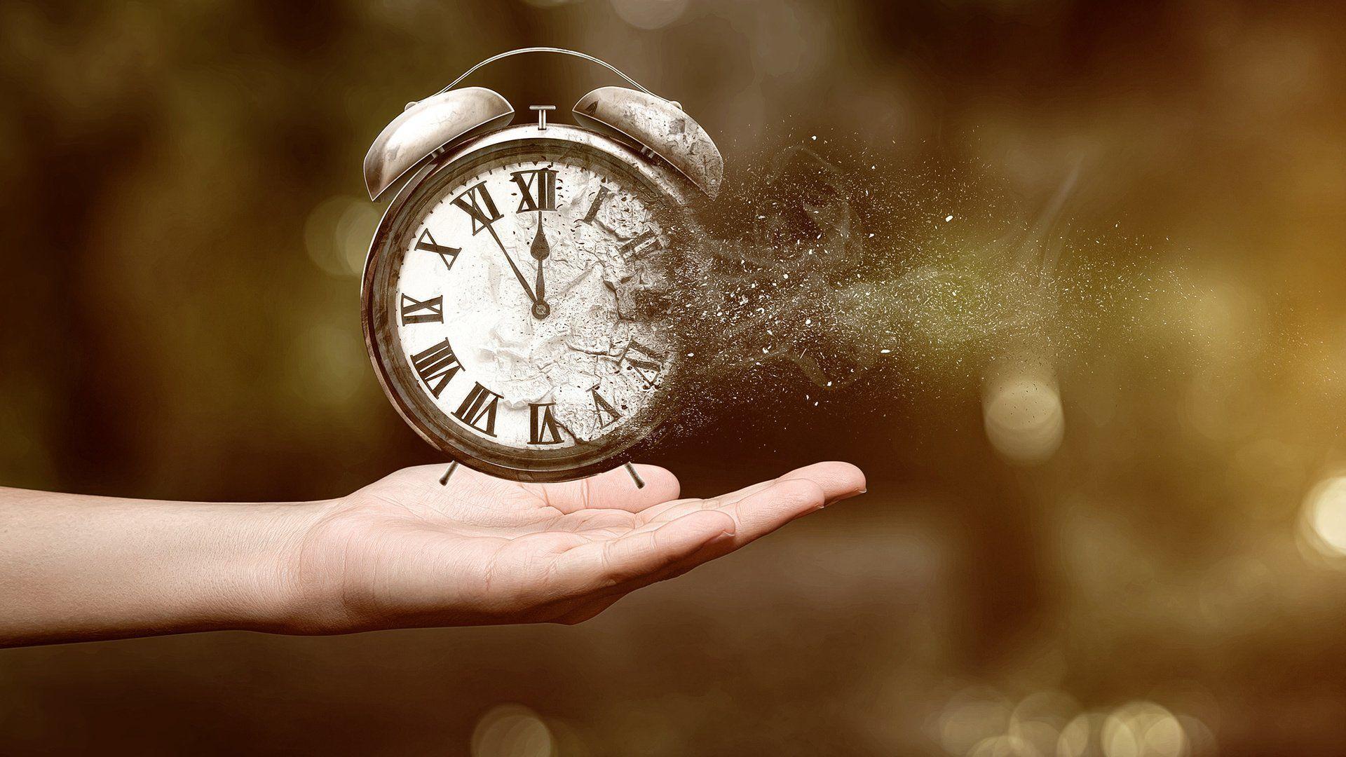 время, часы