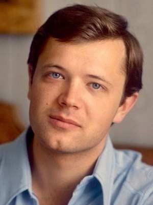 Ростоцкий, актер