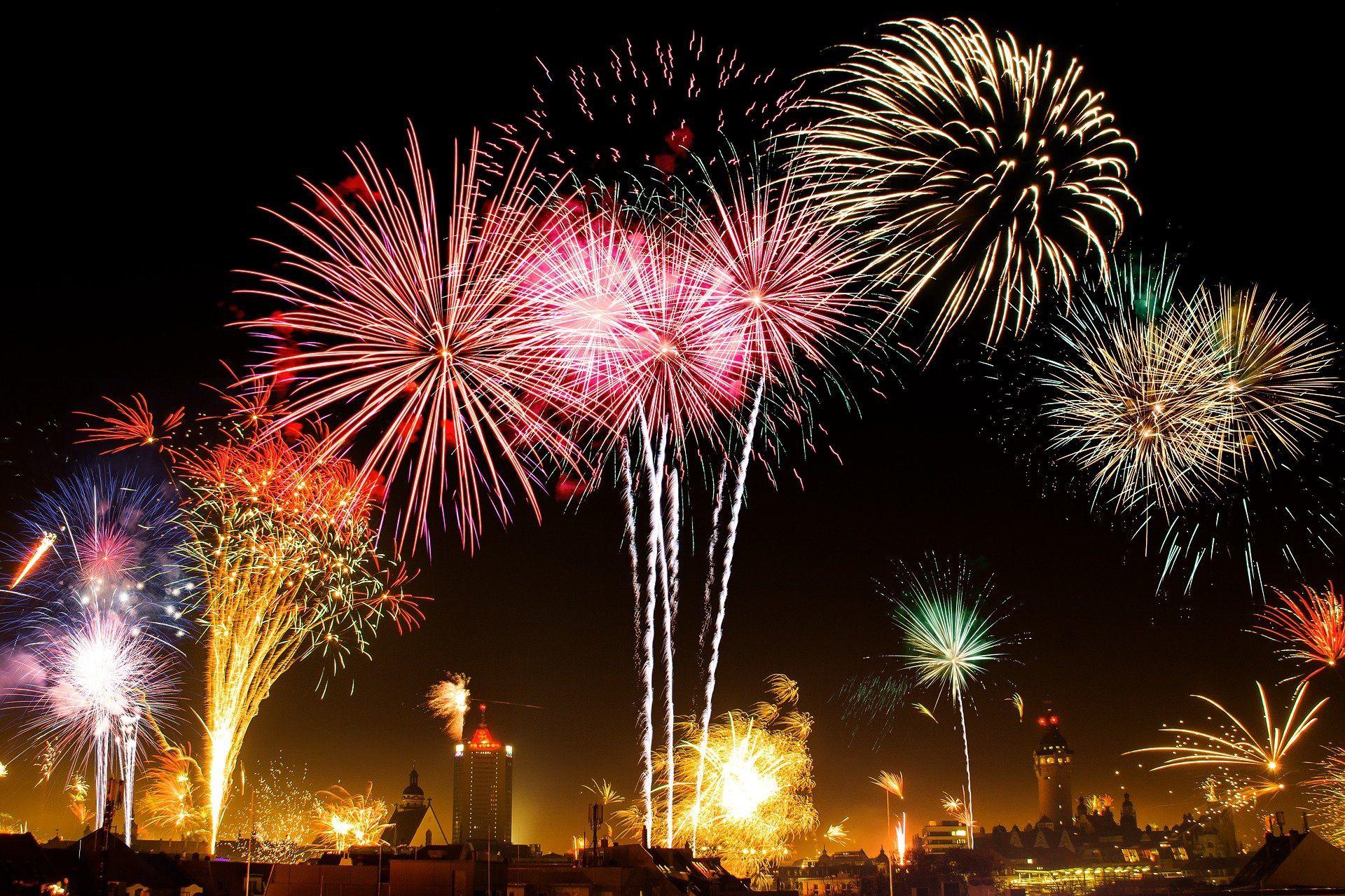 Люди верят в то, что Новый год обнулит их проблемы