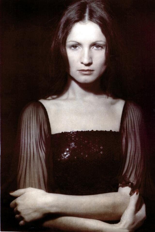 София Ротару, всегда молодая и полная сил